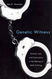 """Genetic Witness"" cover"