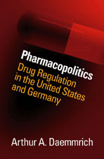 """Pharmacopolitics"" cover"