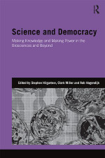 """Science and Democracy"" cover"