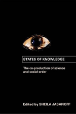 """States of Knowledge"" cover"