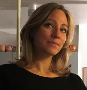 Allison Marie Loconto