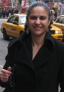 Anna M. Agathangelou