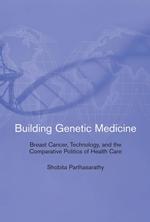"""Building Genetic Medicine"""