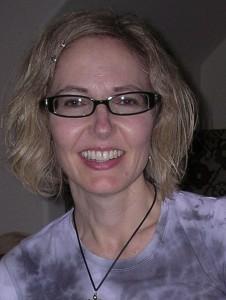 Connie Johnston