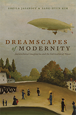 """""""Dreamscapes of Modernity"""""""