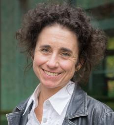 Susanne Freidberg