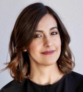 Roxana Vatanparast