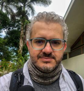 Jorge Benavides-Rawson