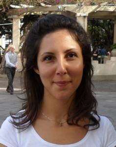 Mylène Tanferri