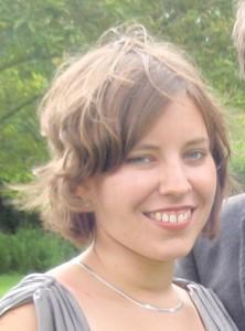 Helen Pallett