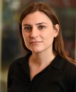 Tara Mahfoud