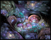 The Spacetime of Dreams event
