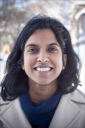 Trina Vithayathil