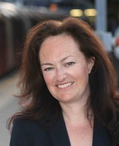 Melanie Smallman