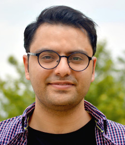 Ehsan Nabavi