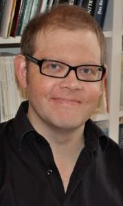 Holger Strassheim