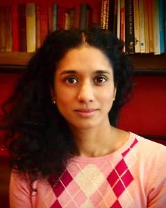 Shana Vijayan